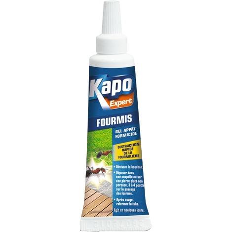 Fourmis piège Kapo Expert