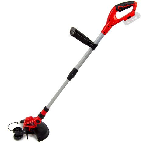 Fox 20V Grass Trimmer Lawn Edger - Bare Unit