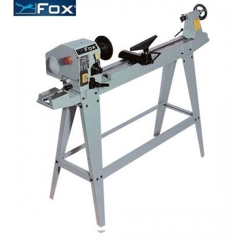 FOX Tour à bois à vitesse variable Longueur max 965mm 450W F46-255