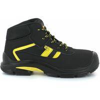 super populaire 3fa96 730f5 Chaussures de sécurité
