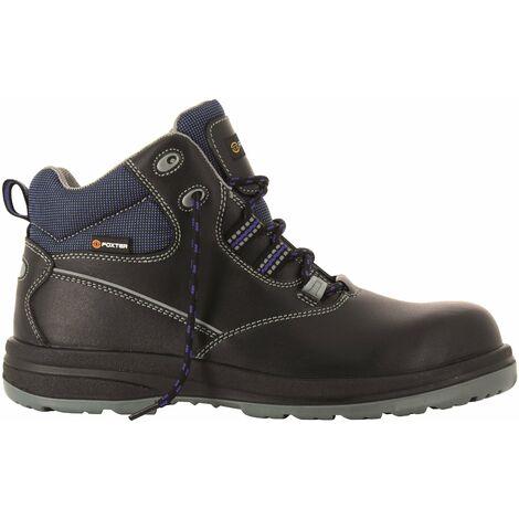 pas mal 5f808 7dd5b Foxter - Chaussures de sécurité   Mixte : Hommes et Femmes ...