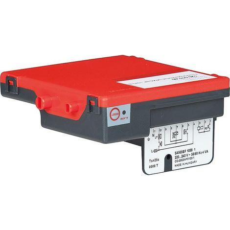 Foyer automatique au gaz compatible: elco Targon® 14-44, AFMON® 13/16/21/25