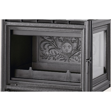 Foyer Insert Supra Tertio 67 Vl1