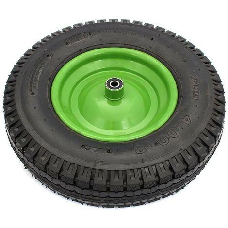 FP8 Brouette roue pour 380mm CUBE łoż.rolk ...