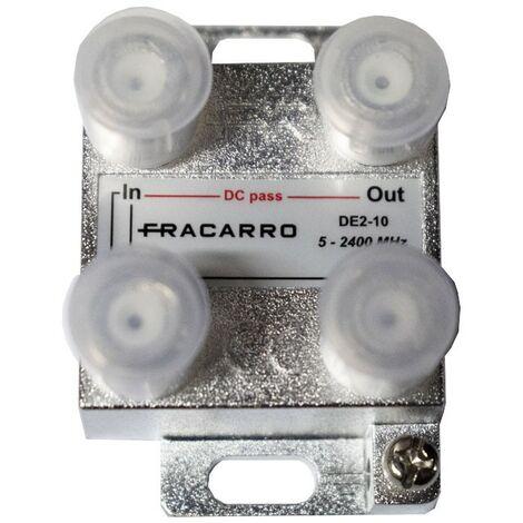 FRACARRO DERIVACIÓN 2DER 5-2400 F 280714