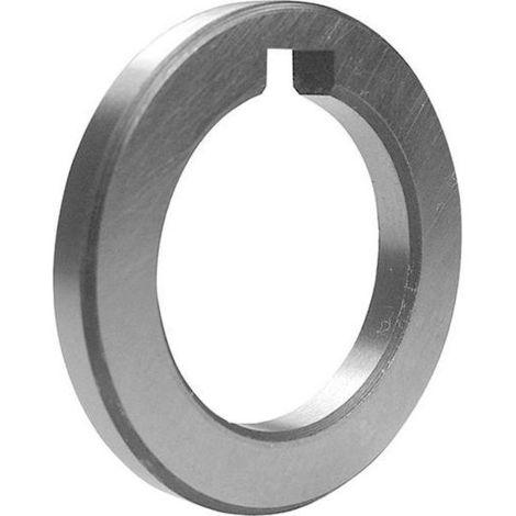 Fräsdornring, DIN 2084, Form B, Ø-27 mm, b2 = 20 mm
