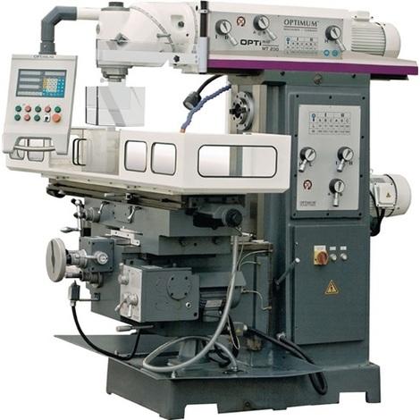 Fräsmaschine OPTImill MT 200Art-Nr. 3336120