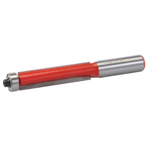 Fraise à affleurer de 12 mm - 12.7 x 50 mm