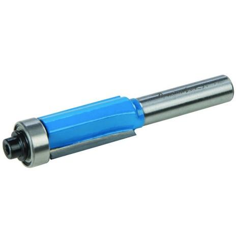 Fraise à affleurer de 8 mm - 12,7 x 25,4 mm
