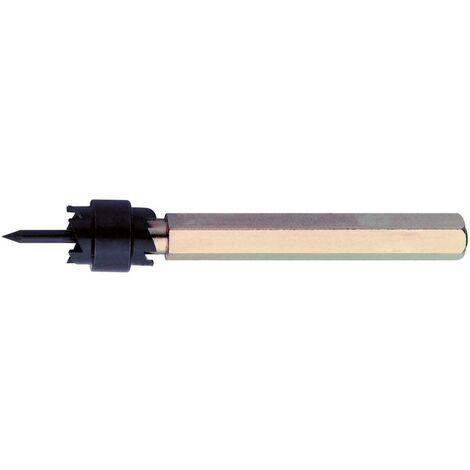 Fraise à dépointer HSS 10,0mm FORTIS 1 PCS