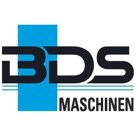 Fraise court KBK HSS Schaft Weldon 17/30mm BDS