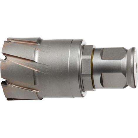 Fraise à carotter QuickIn MAX carbure Ø 61x50mm Fin 1 PCS