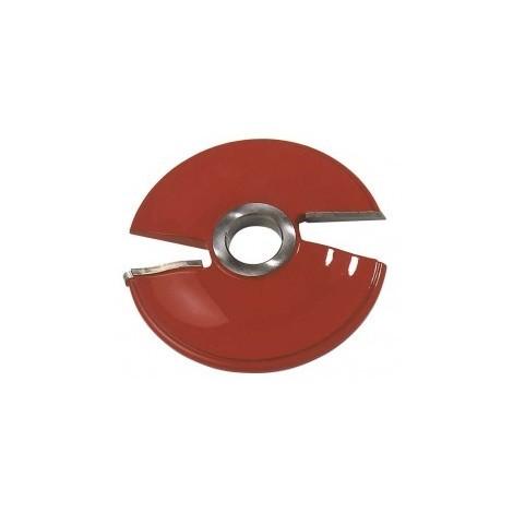 fraise plate bande doucine carbure brasé toupie 30 mm