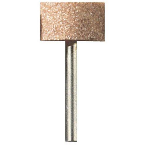 Fraise, pointe en corindon Ø6,4 mm Dremel 953