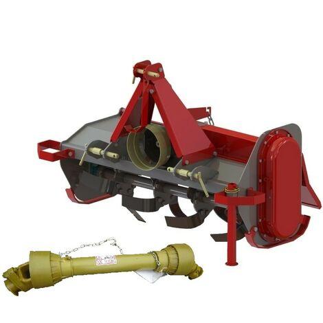 Fraise rotative 105cm Morgnieux FMA105