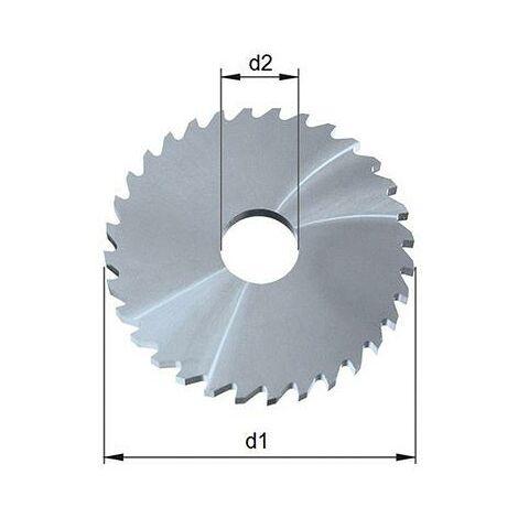 """main image of """"Fraise-scie carbure monobloc D32 30x0,80x8mm KTS 1 PCS"""""""