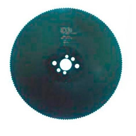 Fraise scie D.315 x 2.5 x 32 x Z 160 pas de 6 mm pour tronconneuse d'atelier - 20198082 - Sidamo