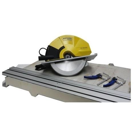 Fraise scie hand dry cutter 8320 avec lame 320-84 et guide rail