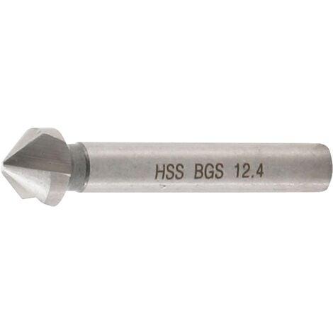 FRAISES À CHANFREINER | HSS | DIN335 FORME C | Ø 12,4MM BGS 1997-4