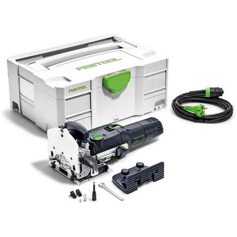 Fraiseuse DOMINO FESTOOL DF 500 Q-Plus - 574325
