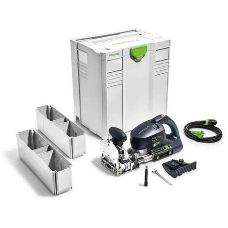 Fraiseuse Domino FESTOOL XL DF700 EQ-Plus 720W - 574320
