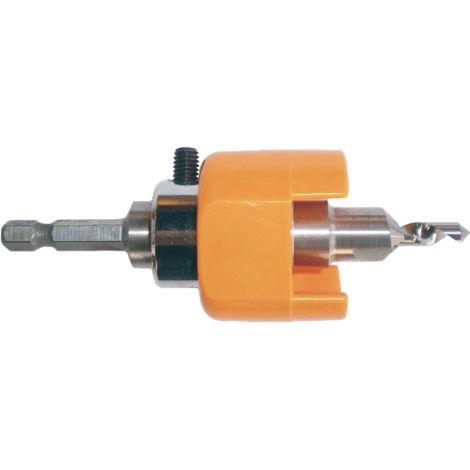 Fraisoir avec butée RISS - Ø 5 mm - 10850050E