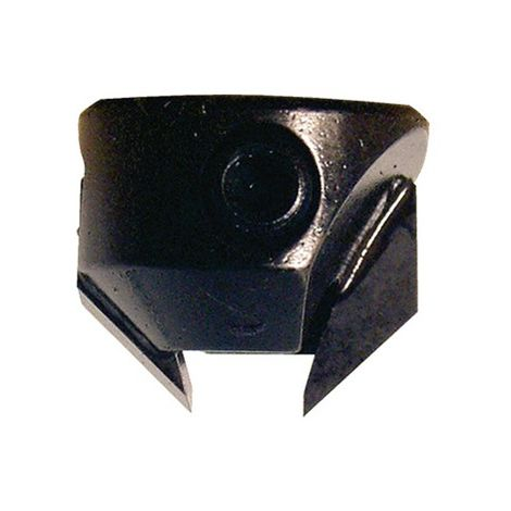 Fraisoir carbure 90° HM D. 17 mm L. 16 mm D. int. 5 mm - 202.705.00 - Leman