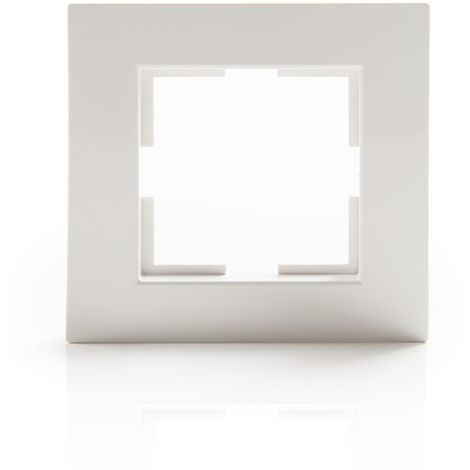 Frame 1 Element Panasonic Karre Technopolymer Weiß (GH 90960260)