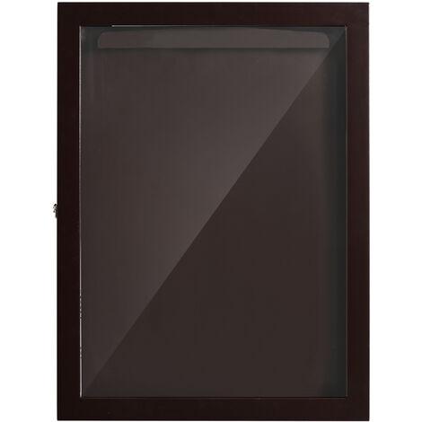 Frame box cadre pour maillot