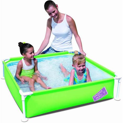 Frame Pool 122x122x30,5cm