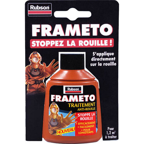 FRAMETO ANTIROUILLE BID. 500ML (Vendu par 1)