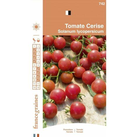 France Graines - Tomate Cerise