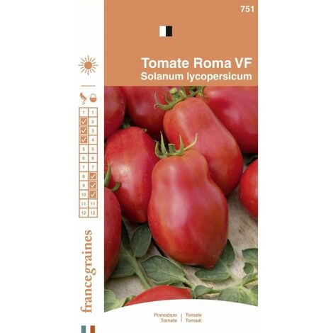 France Graines - Tomate Roma