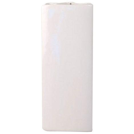 FRANDIS - Saturateur encastrable - 8x4x22 cm - blanc