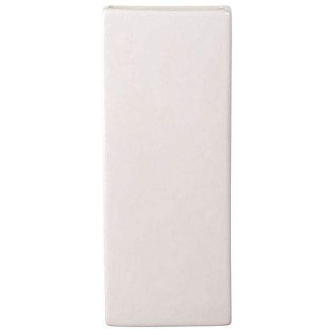 FRANDIS - Saturateur plat à suspendre - 8x4x22 cm - blanc