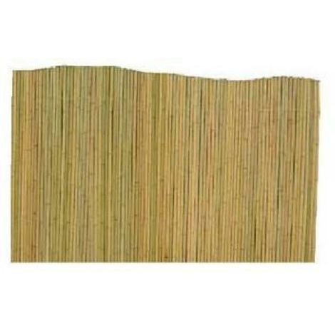 Rete Ombreggiante Frangivista Frangivento Frangisole in Bamboo 150 x 300 cm