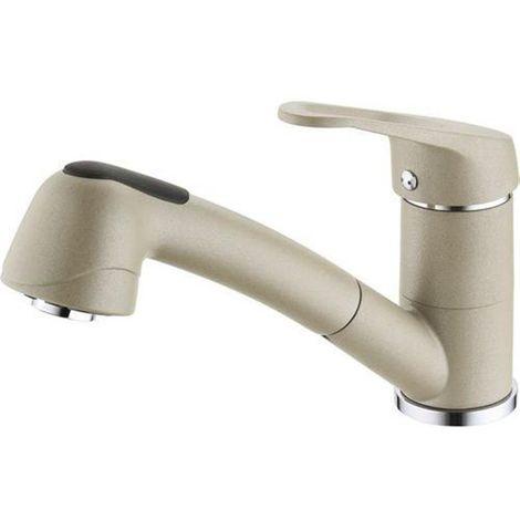 Franke 115.0328.172 ad alta pressione Fragranit rubinetto da cucina ...