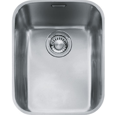 Franke Ariane Arx 110 35 1b Undermount Kitchen Sink Stainless Steel