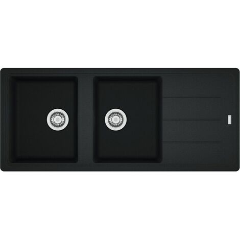 Franke Basis Fragranit+ BFG621 - Onyx