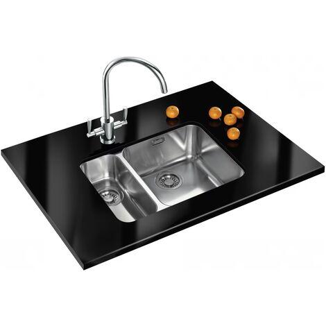 Franke Largo Lax160 36-16 1.5b Undermount Lsb Kitchen Sink Stainless Steel