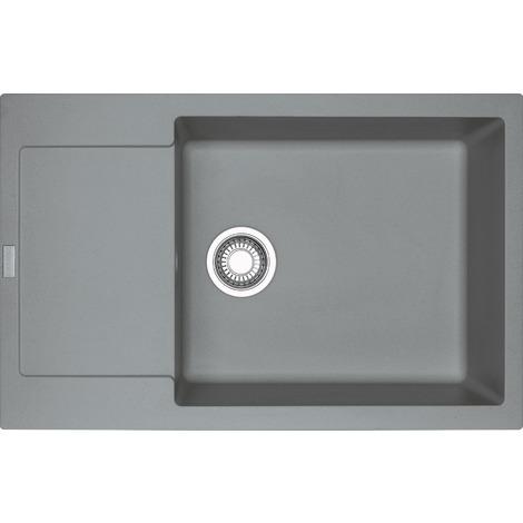 Franke Maris - MRG 611-78 BB Fragranit+ Stone Evier, 780x500 mm (114.0363.221)