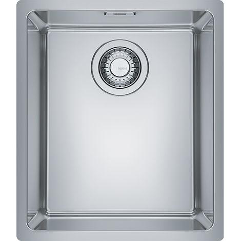 Franke Maris Mrx110-34 1b Undermount Kitchen Sink Stainless Steel