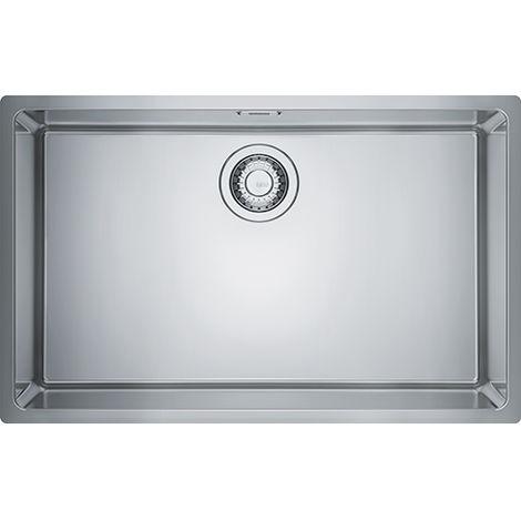 Franke Maris Mrx110-70 1b Undermount Kitchen Sink Stainless Steel