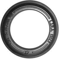 FRANKE Siebkorbdichtung 133.0024.029 Lira Ventil - Lippendichtung für Siebkorbventil - Durchmesser 50mm x 5mm dick