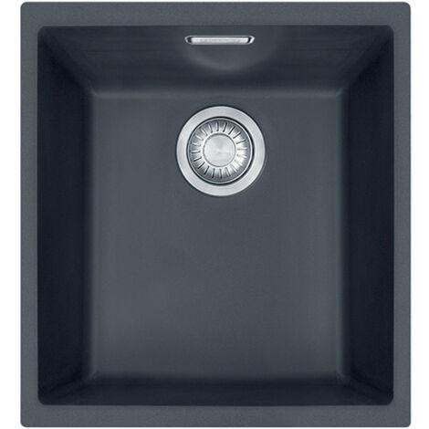 Franke Sirius - SID 110-34 Tectonite® Carbone Sink (125.0363.785)