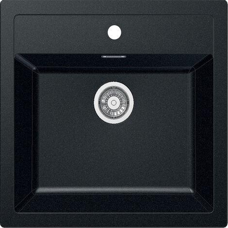 Franke Sirius - SID 610/560 Tectonite® Carbon Sink (114.0264.011)