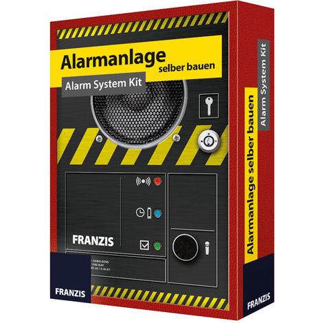 Franzis 65293 Alarm System Kit