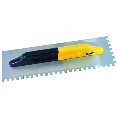 Frattone Blinky Dentati 10X10 Mm.480X140 Conf. 6 Pz