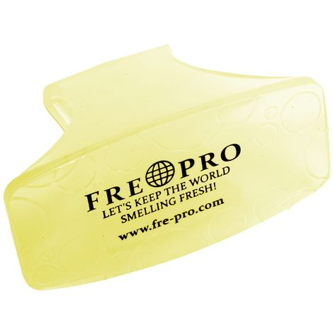 Lufterfrischer für Damen-Toiletten – Set mit a Fre-Pro Bowl Clip Duftspender