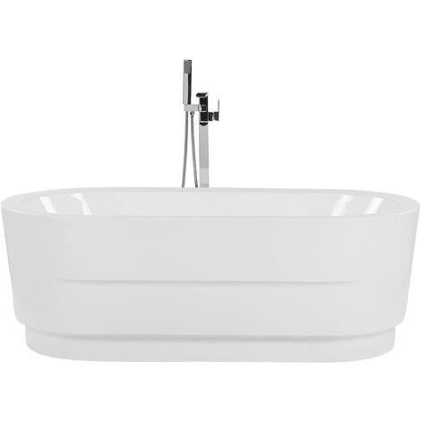 Freestanding Bath White EMPRESA